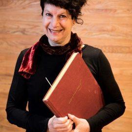 Andrée Dagenais