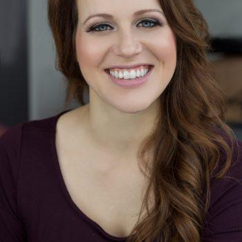 Robyn Driedger Klassen